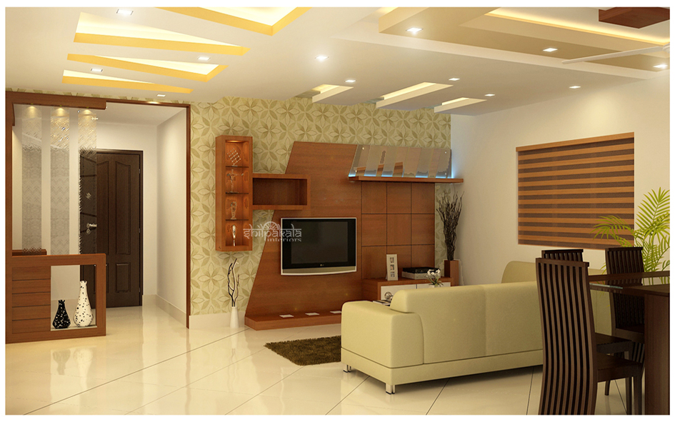 Interior design company Thrissur