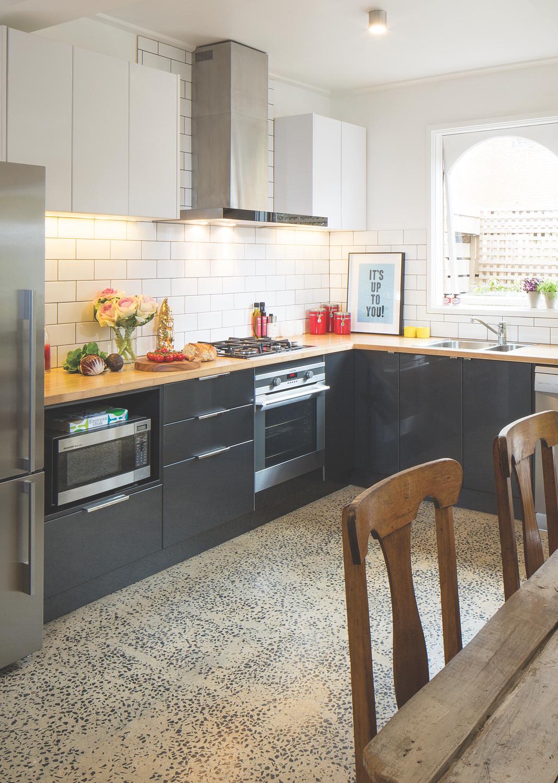lshaped kitchen designs