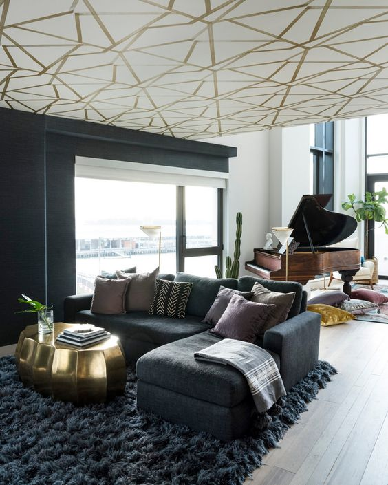 latest interior designing trends