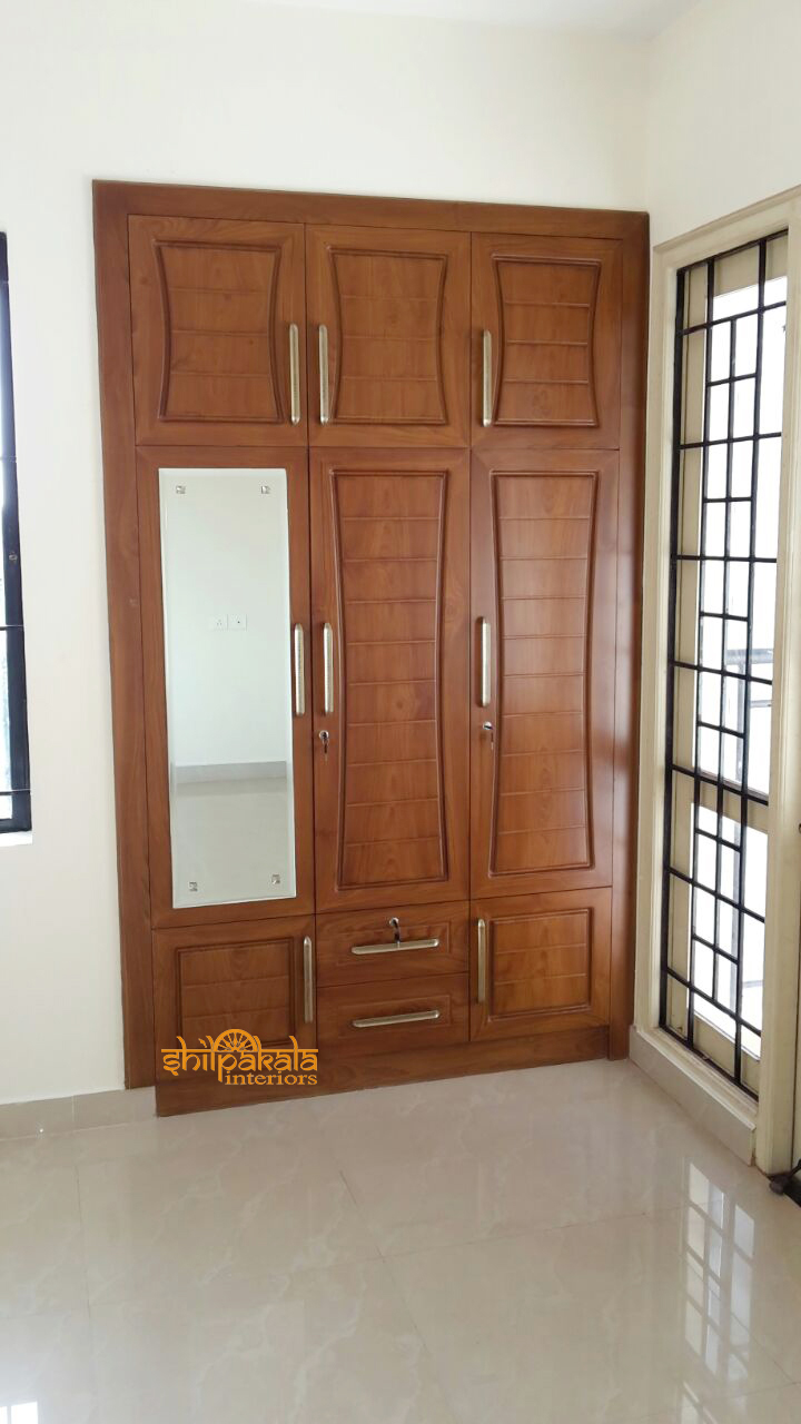 Two Bedroom Interior Design Basic Packages For Home Kerala