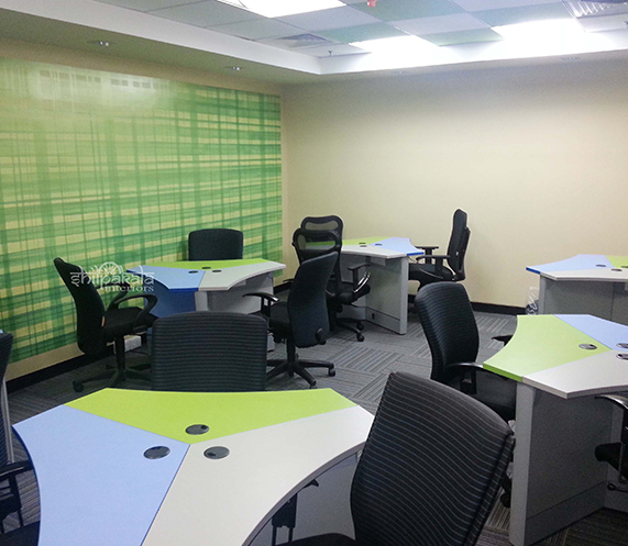 commercial interior design kerala