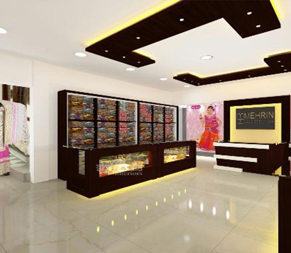 office interior designers thrissur