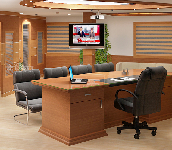 office interior design in kerala