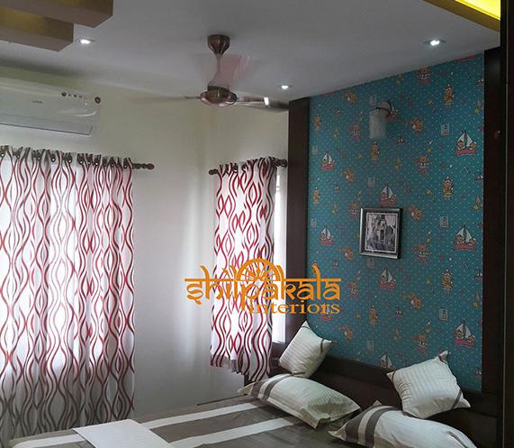 room designs - interior design packages