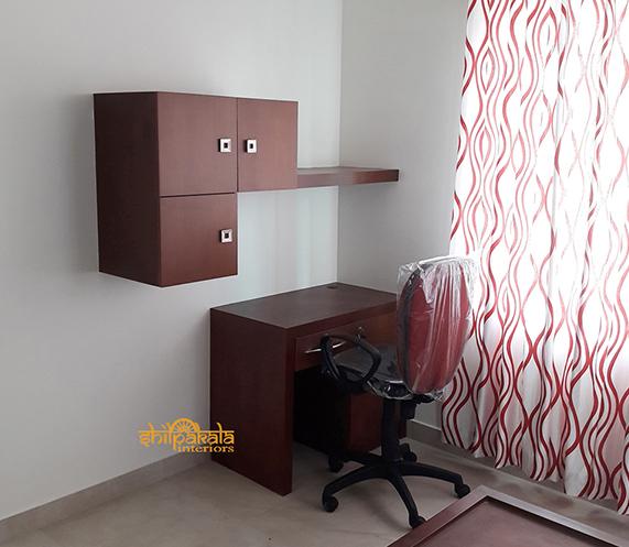 best interior designs kerala