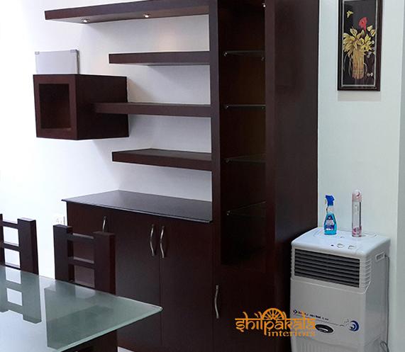 shilpakala interior design kerala