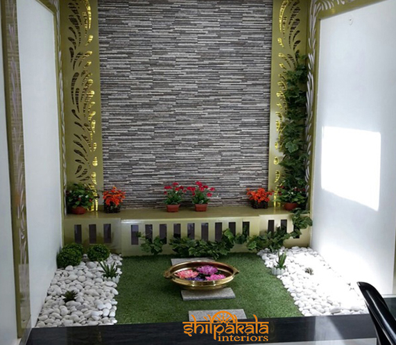 interior designs kerala