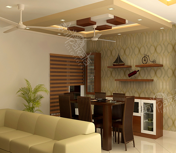 best interior design kerala