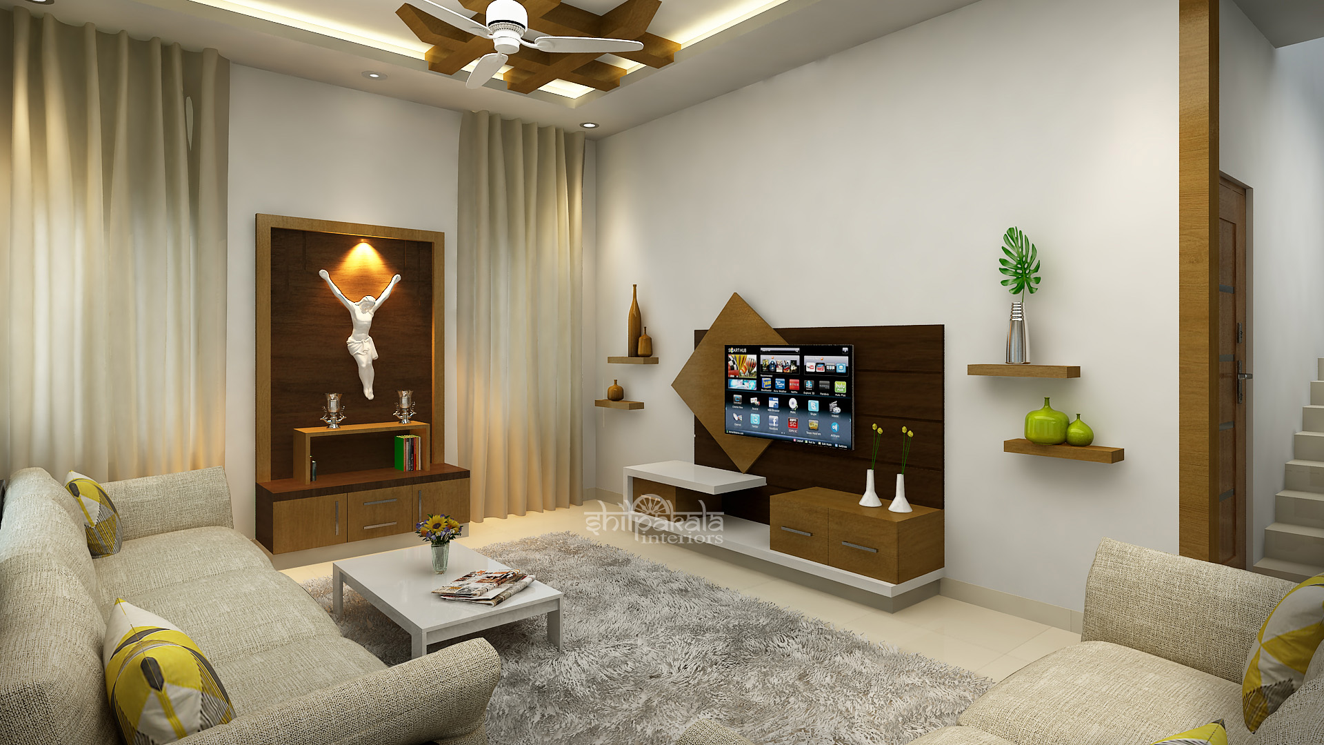 Kerala Home Interior Design Images Gallery