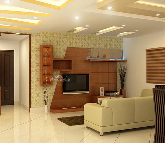 flat interior designers thrissur