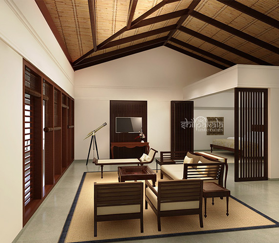 interior design in kerala