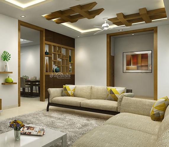 interior designers thrissur