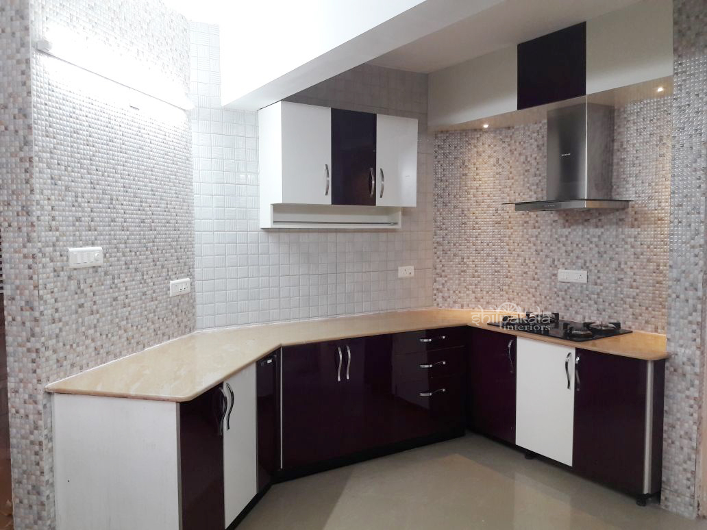 kitchen interior designing kerala - Kitchen Interior