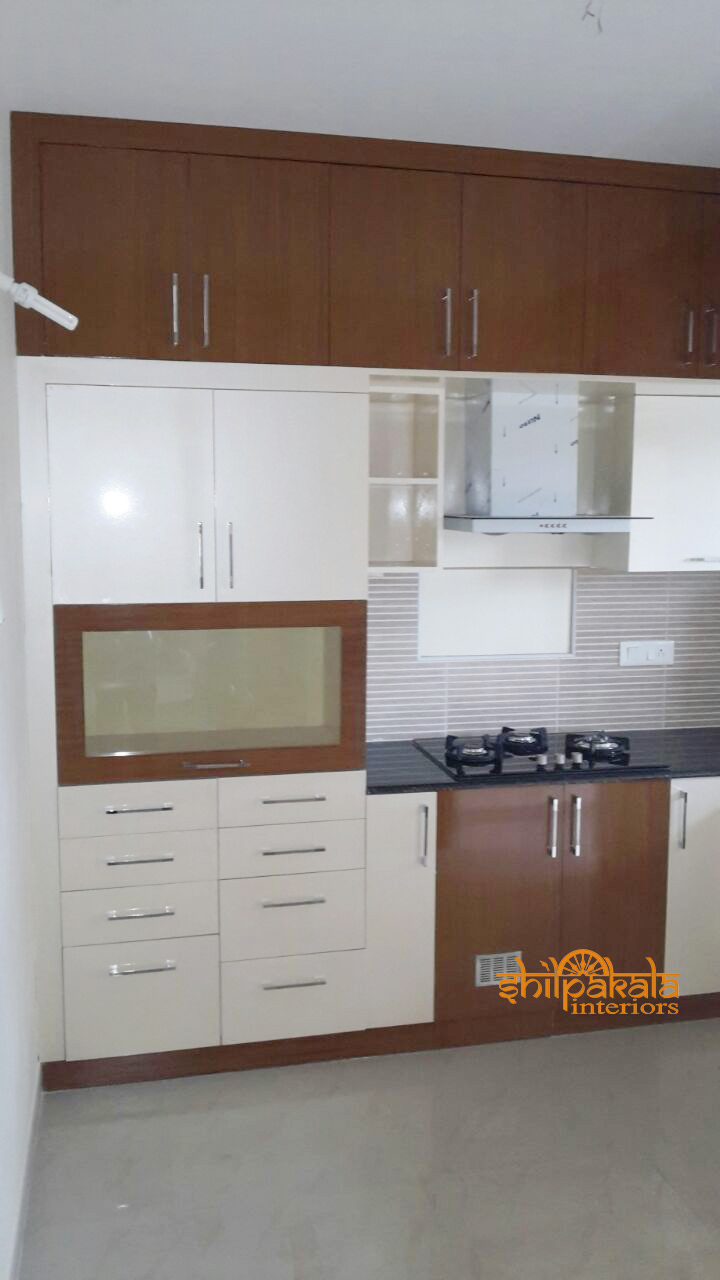 Kitchen Room Interior Design: Kerala Kitchen Interior Design Images Gallery