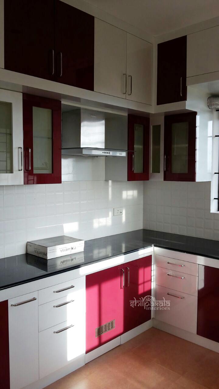 kerala kitchen interior design images gallery