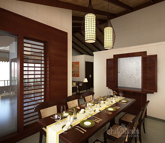 commercial interior designers kerala
